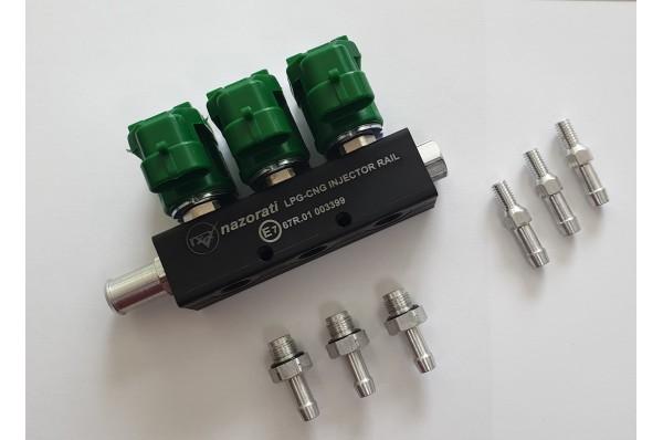 Инжектор Назорати  3 цил 1,5 охм