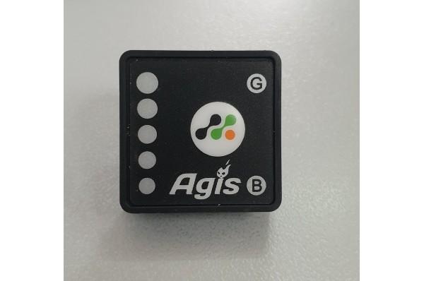 Ключ Агис м210